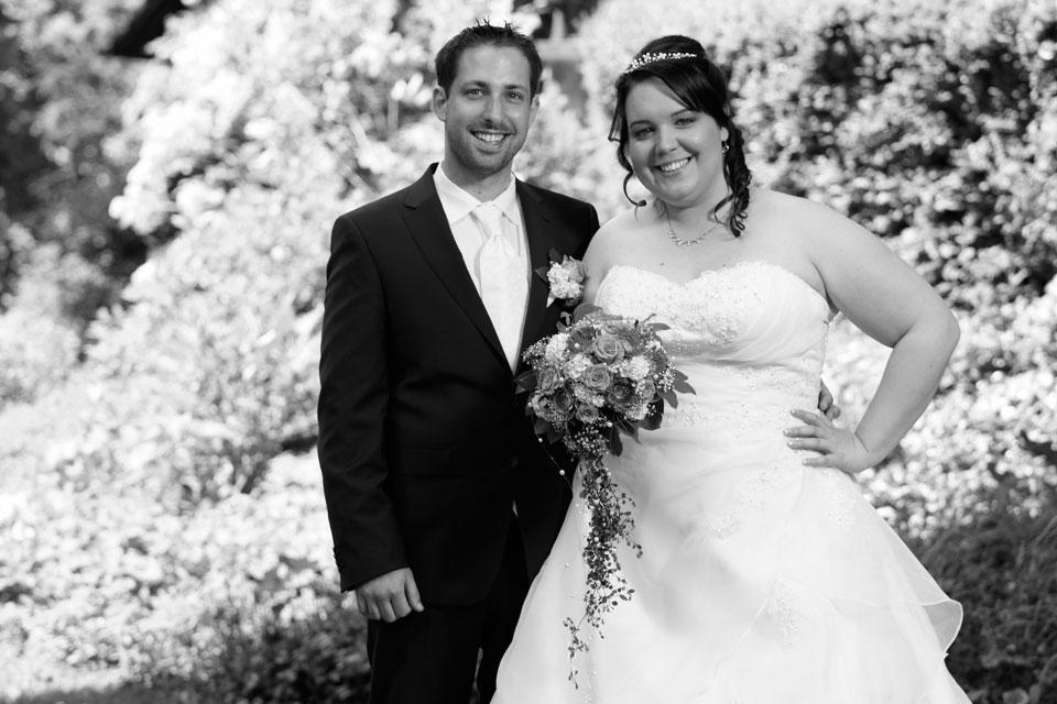 Hochzeit Daniela & Dennis